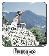 europe travel specialist