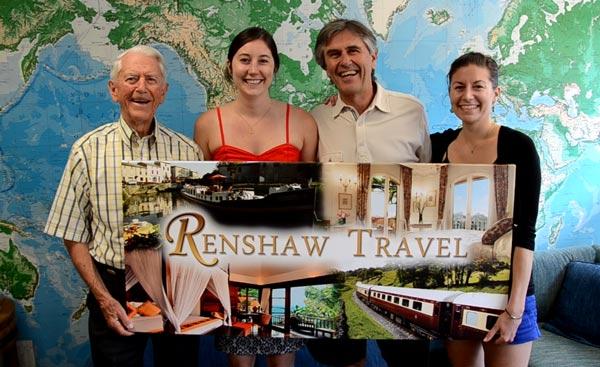 renshaw-family